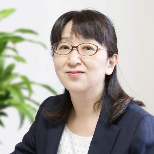 施設長 和賀典子の顔写真